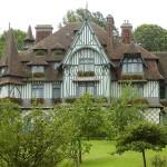 Deauville Villa Strasburger
