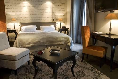 Hotel Pavillon des Lettres