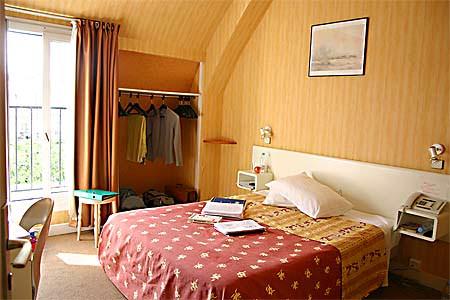 Hotel Cartofftel Gobelins