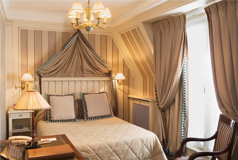 Hotel Napoleon - classic room