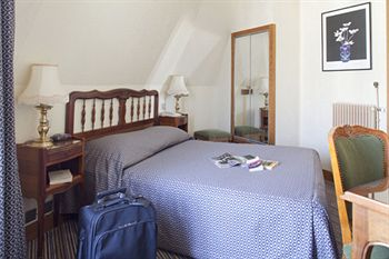 Hotel St. Christophe