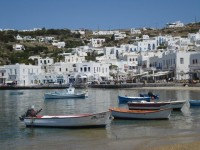 Tinos, Mykonos and Delos: the Divine and the Decadent Islands of Greece