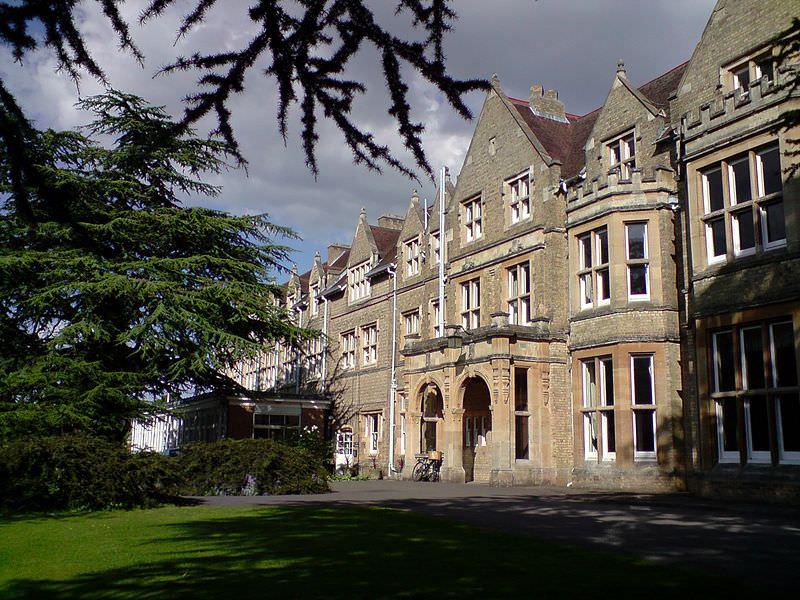 St Hildas College