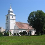 Hungarian Reformed church