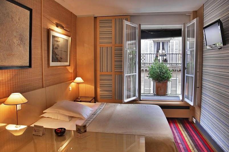 Hotel Cambon Paris