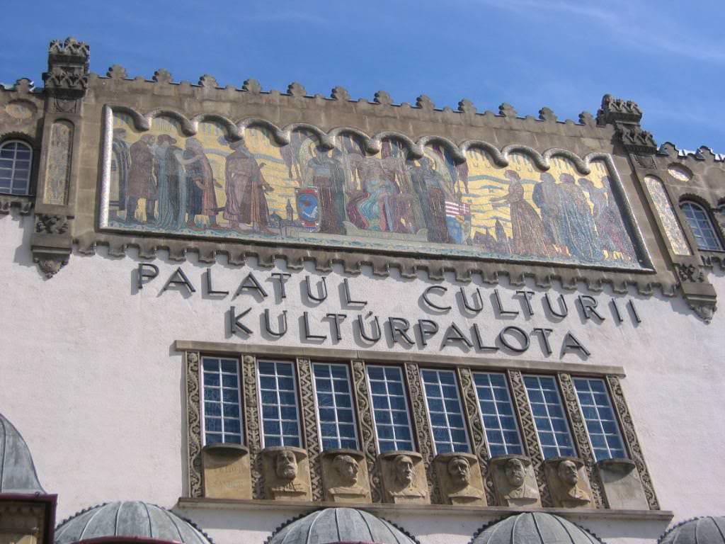 Palatul Culturi