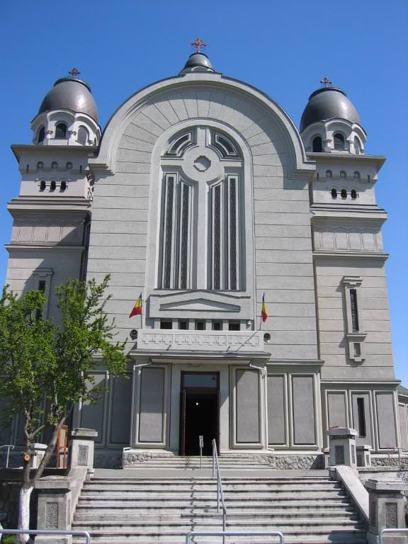 Romanian Orthodox Cathedral
