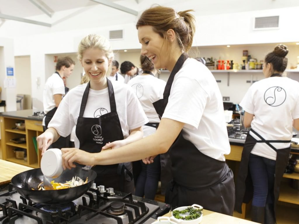 Dublin Cookery School