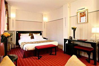 Eiffel Seine Hotel