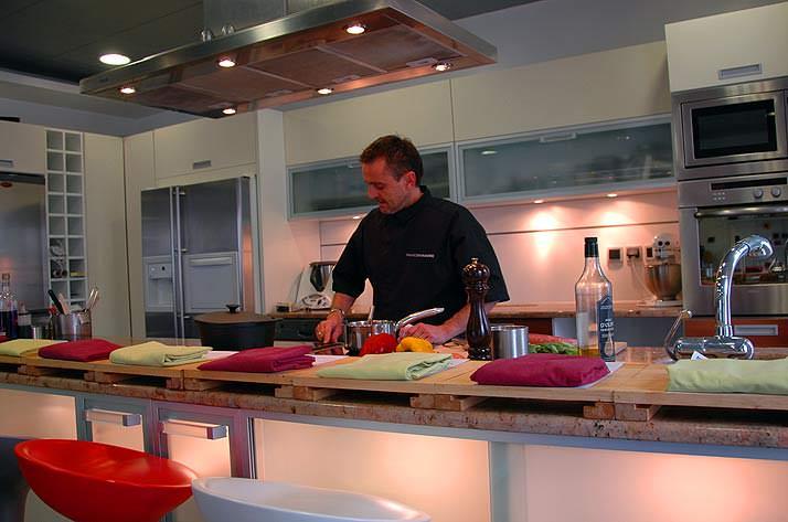 L'Atelier de Cuisine