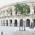 Nimes Coloseum