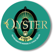 Oyster Stout - Porterhouse Brewing Co.