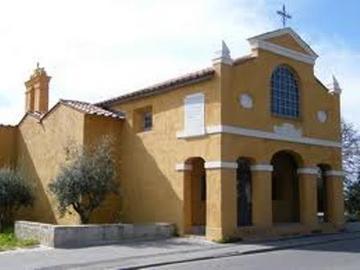 Chapelle des Grecs