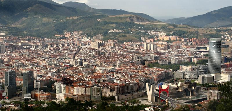 Overview of Bilbao