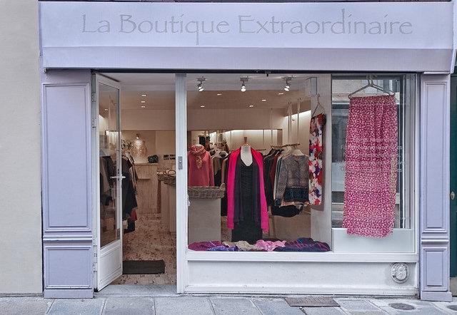 La Boutique Extraordinaire