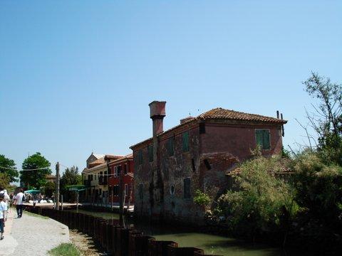 Quiet Torcello