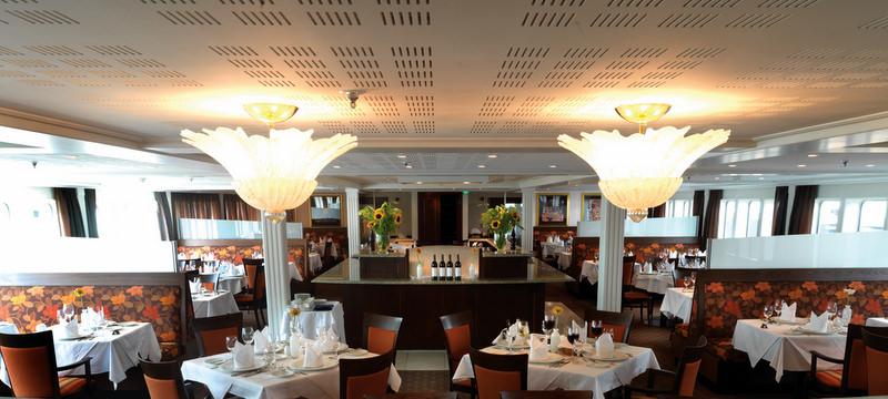 Amadante Restaurant
