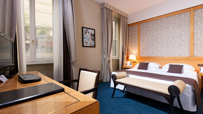 Hotel Artimede Superior-Double