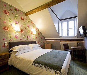Hotel Saint-Paul Rive Gauche