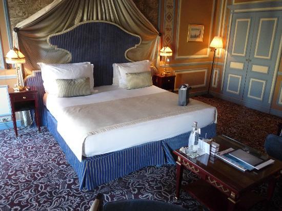 Le Grand Hotel de Bordeaux