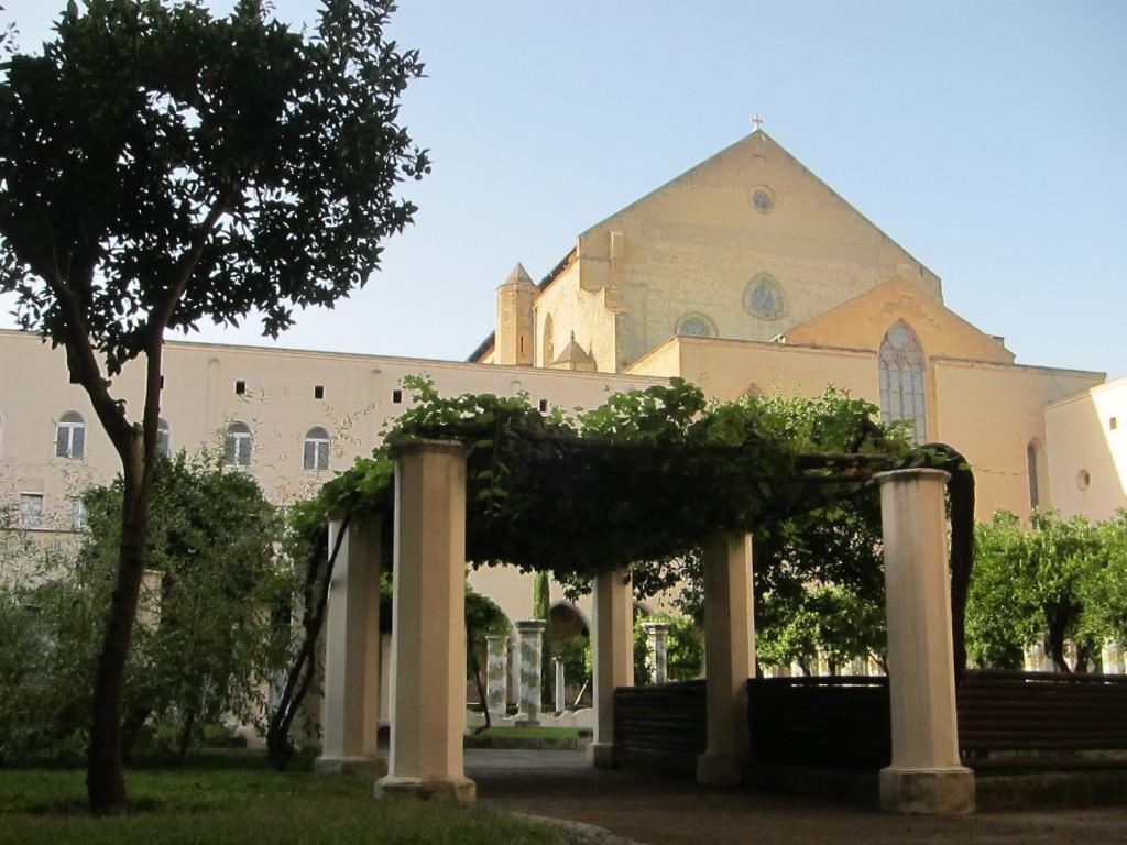 Santa Chiara Garden