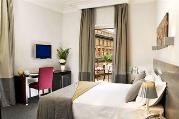 The Opera Hotel Rome
