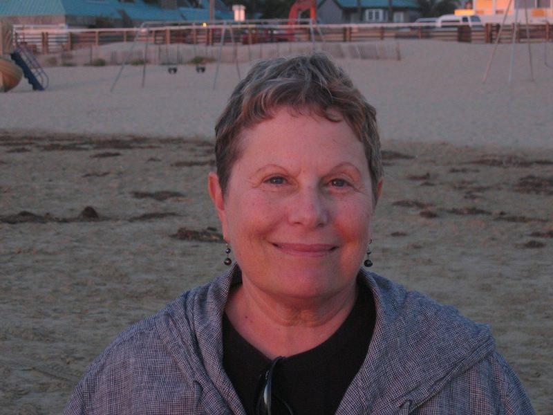 Ann Lonstein