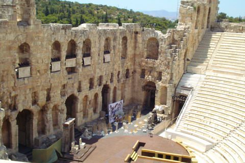 Herod Atticus Theater