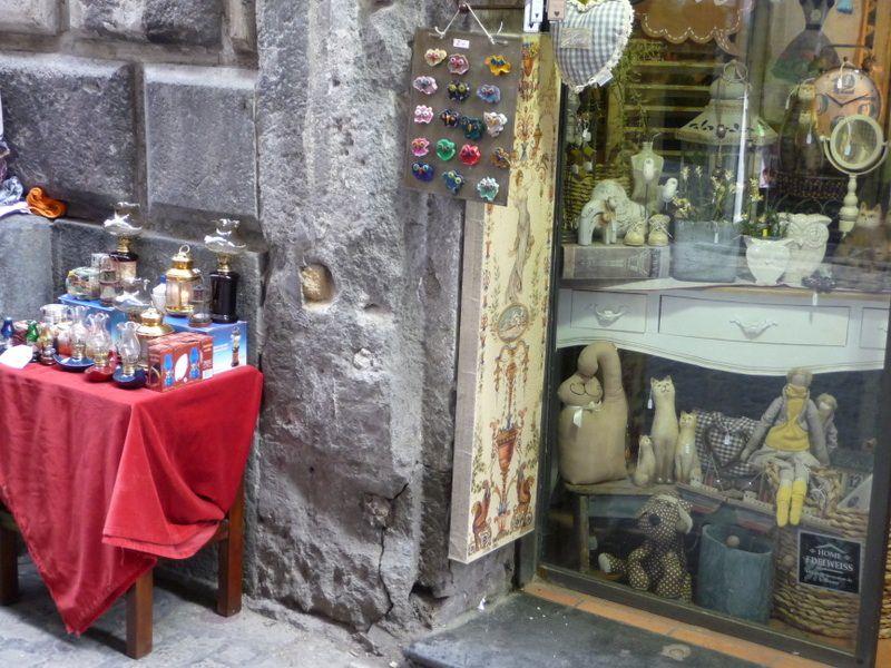 Naples Souvenirs