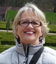 Terri Fogarty