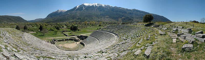 Theater of Dodona