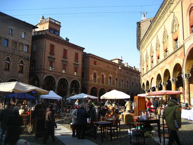 Central City Bologna