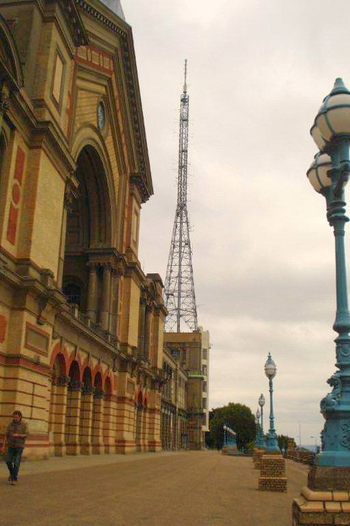 BBC Tower