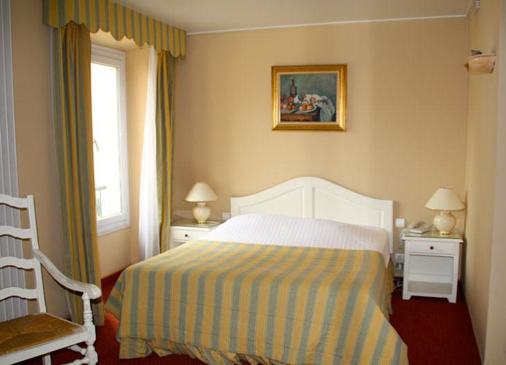 Hotel des Augustins