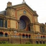 The Alexandra Palace
