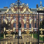 Kensington Palace: Romance, Tragedy and Scandal in the Royal Residence