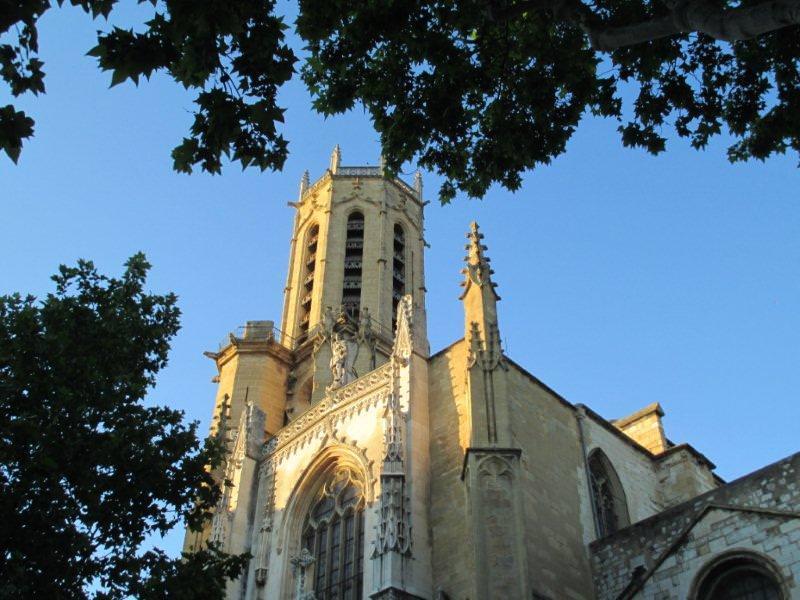 St. Sauveur Cathedral, Aix