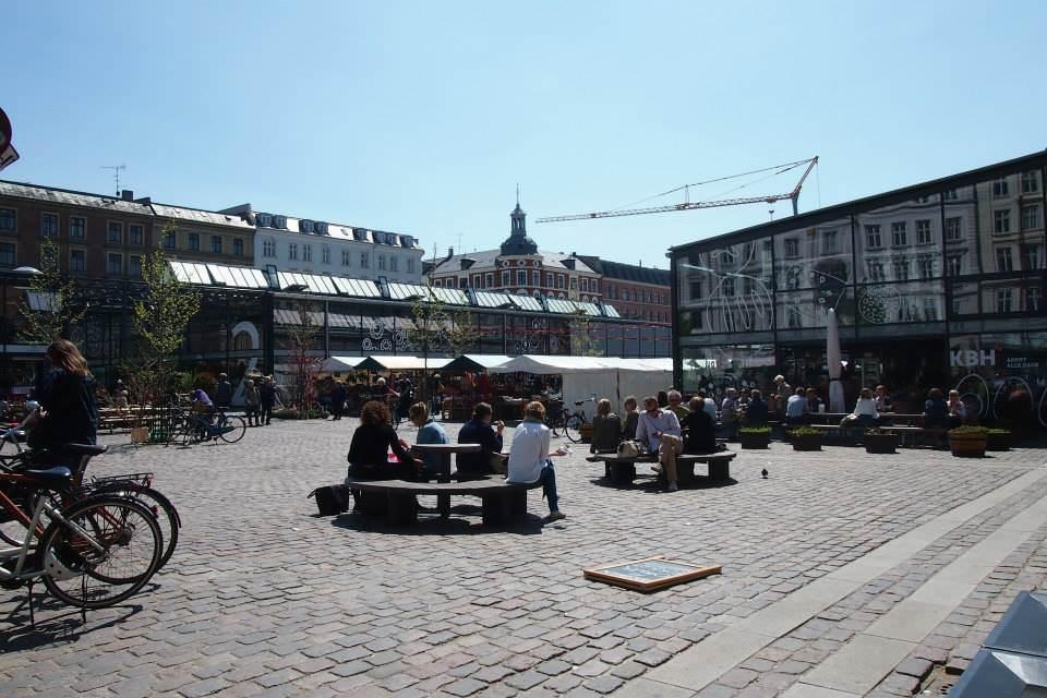 Copenhagen Market