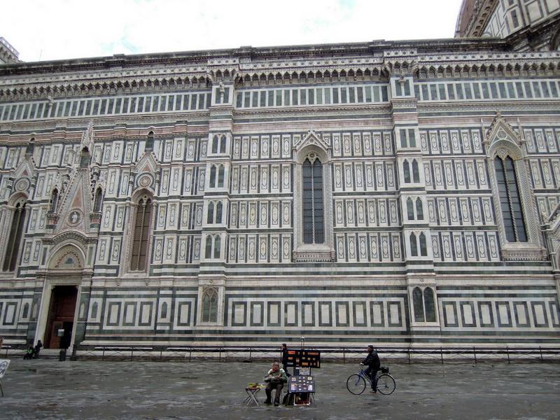 Exploring Florence's Duomo