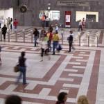 Athens Metro Syntagma Station