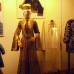 Ethnic Costumes - Jewish Museum in Athens