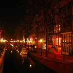 Red Light District by Rungbachduong