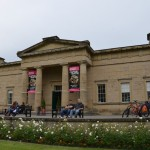Yorkshire Museum. Although this museum is last on my list, it's definitely not the least!