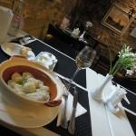Tallinn - Russian dumplings