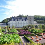 Chateau Villandry