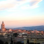 A Basilicata landscape
