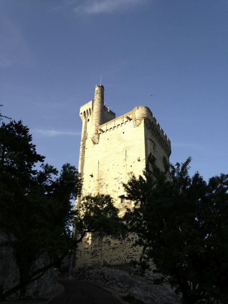 Tower of Phillipe-le-Bel
