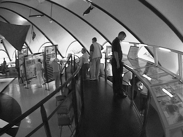 Airborne Museum at St Mere Eglise