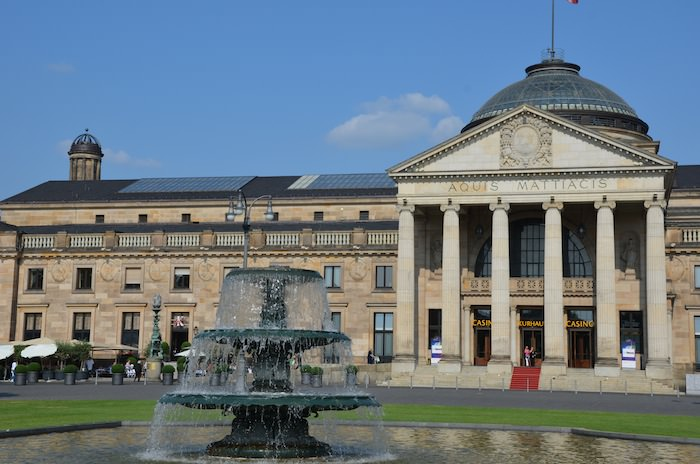 This is the Most Beautiful Casino in Germany and One of the Oldest in Europe