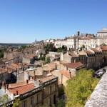 Angouleme City